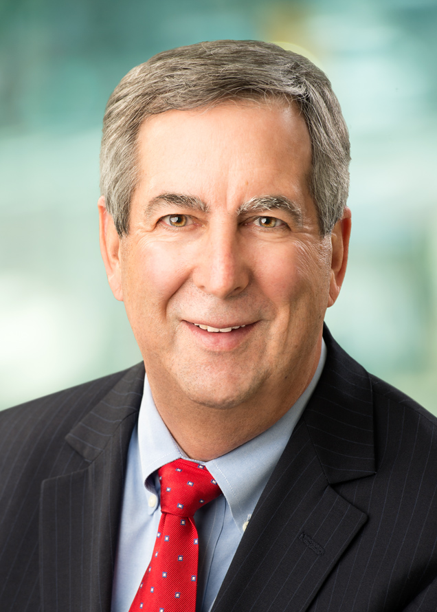 Steve Sacharow, Flaster Greenberg