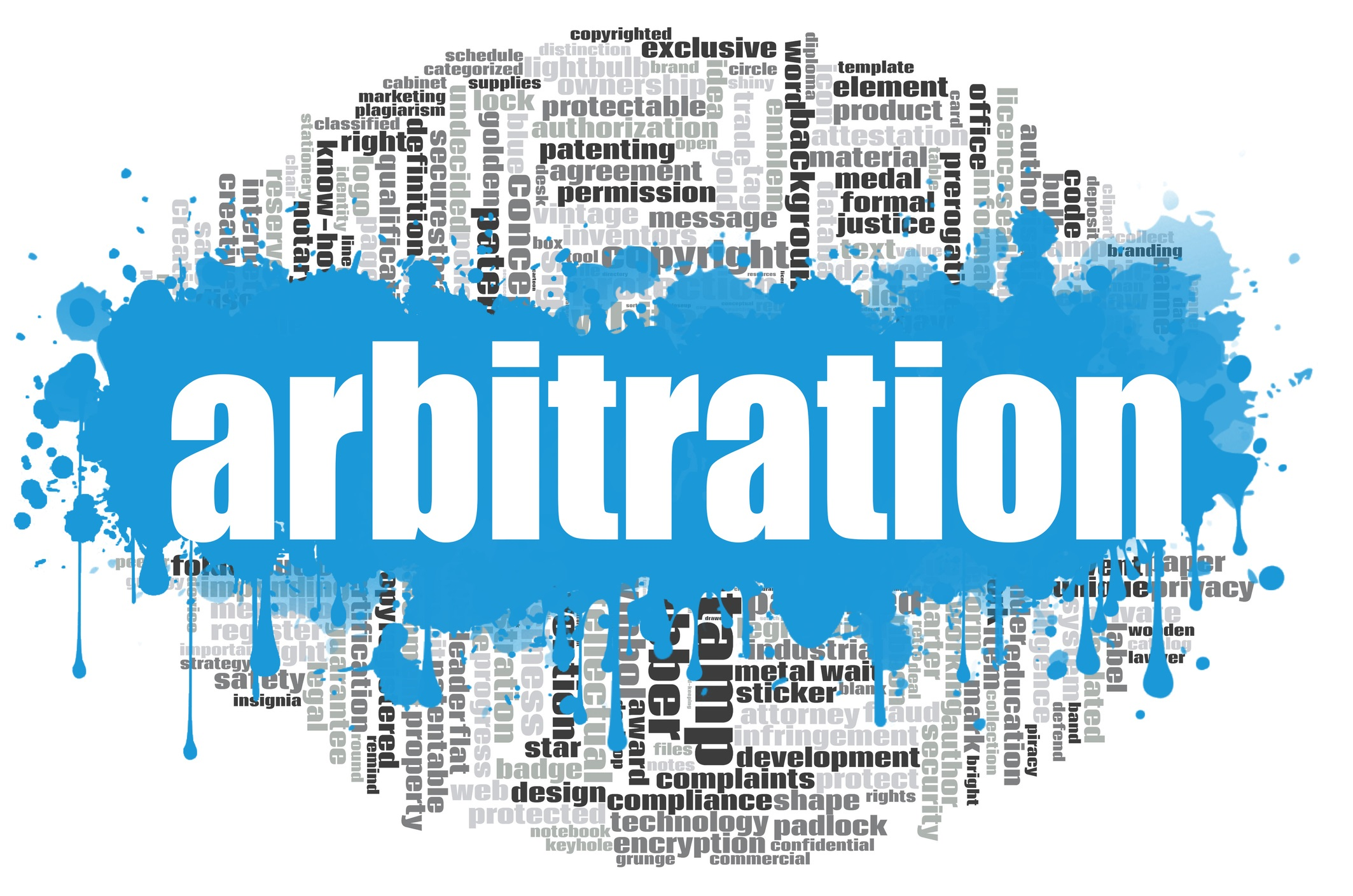 Trends in arbitration agreements